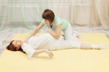 Terapia japoneza de indreptare a coxalelor (Yumeiho)