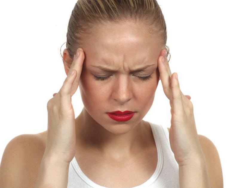 Durerea de cap (cefalee)